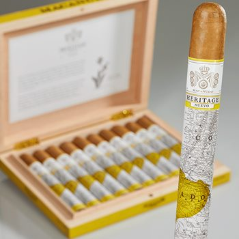 Search Images - Macanudo Heritage Nuevo Cigars