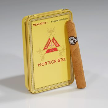 Search Images - Montecristo Tins Cigars