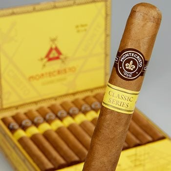 Search Images - Montecristo Classic Cigars