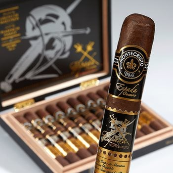 Search Images - Montecristo Espada Oscuro Cigars