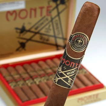 Search Images - MONTE by Montecristo AJ Fernandez Cigars