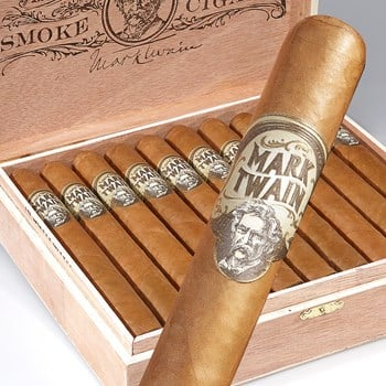 Search Images - Mark Twain Cigars