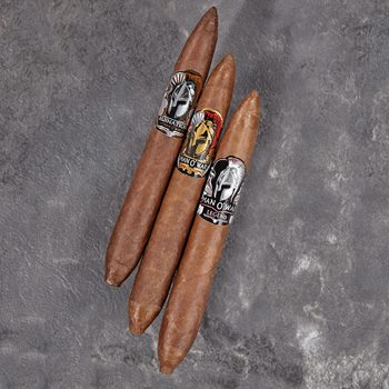 Search Images - Man O' War Salomon Trio  3 Cigars