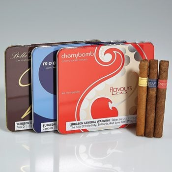 Search Images - CAO Flavours Tins Cigars