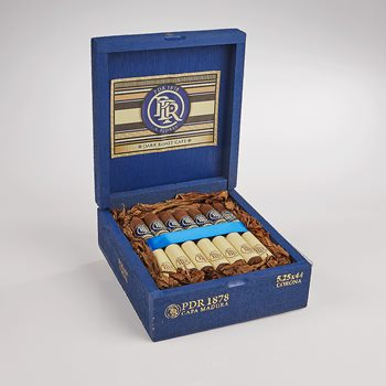 Search Images - PDR 1878 Dark Roast Cafe Cigars