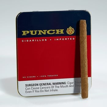 Search Images - Punch Tins Cigars