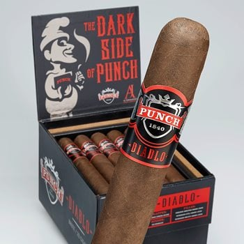 Search Images - Punch Diablo by AJ Fernandez Cigars