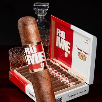 Search Images - ROMEO by Romeo y Julieta Cigars