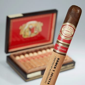 Search Images - Romeo y Julieta by AJ Fernandez Cigars