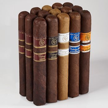 Search Images - Rocky Patel Vintage Collection  15 CIGARS