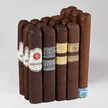 Search Images - Rocky Patel 93-Rated Collection  15 Cigars