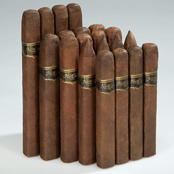 Search Images - Nica Libre Flight Sampler  20 CIGARS