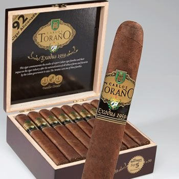 Search Images - Torano Exodus Gold 1959 Cigars