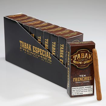 Search Images - Drew Estate Tabak Especial Frenchies Cigars