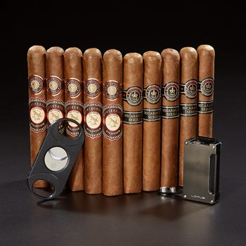 Search Images - Special Montecristo Samplers Cigar Samplers