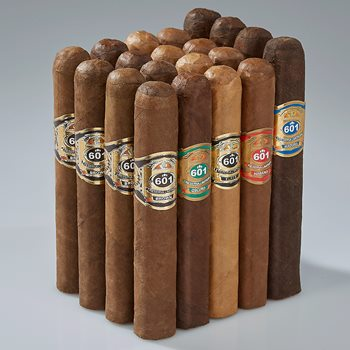 Search Images - 601 Serie Collection  20 Cigars