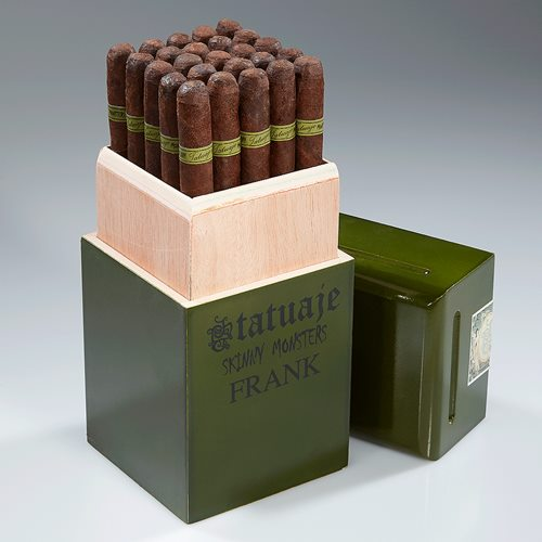 Tatuaje Skinny Monsters Cigars