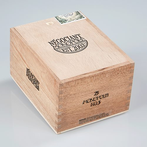 "Tatuaje Negociant (Toro) (6.2""x48) Box of 25"
