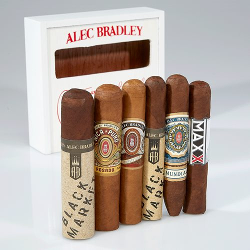 Alec Bradley Winter Collection Sampler