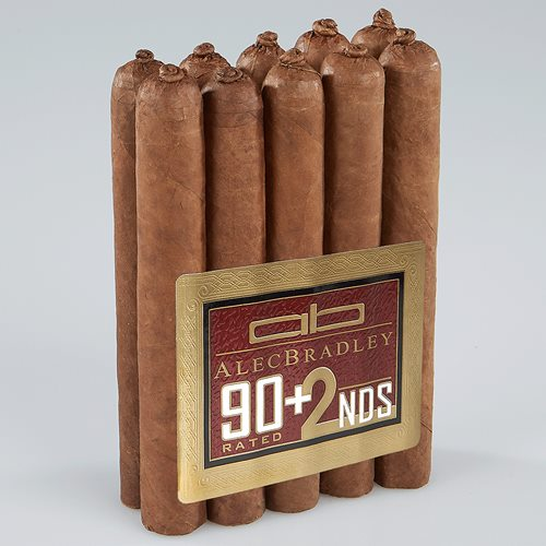 Alec Bradley 90+ Rated 2nds Cigars