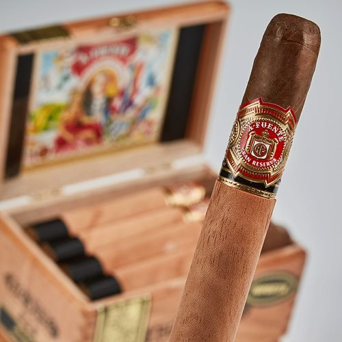 Arturo Fuente Sun Grown Cigars