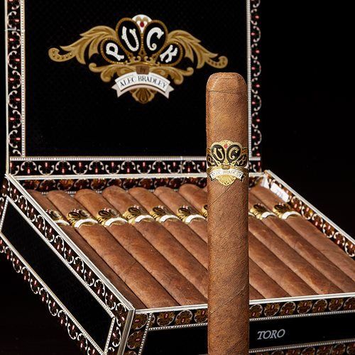 Puck by Alec Bradley Cigars