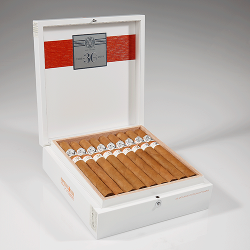 AVO 30 Years - Limited Edition Improvisation Series No. 3 Cigars
