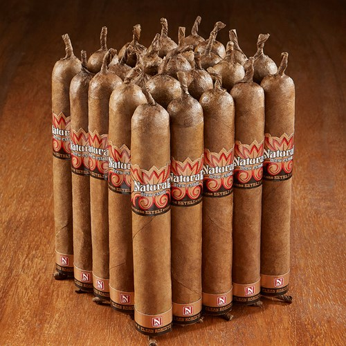 Drew Estate Natural Clean Robusto Cigars
