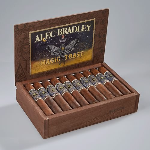 Alec Bradley Magic Toast Cigars