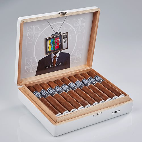 Alec & Bradley Blind Faith Cigars