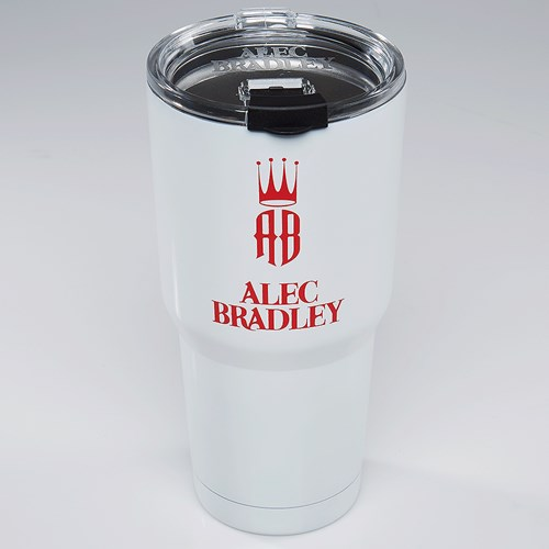 Alec Bradley Ultimate Travel Mug Miscellaneous