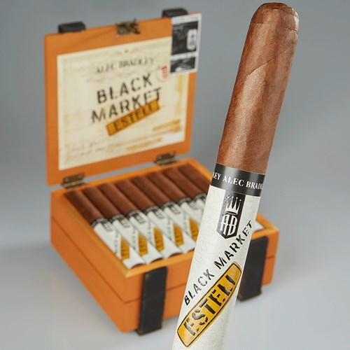 Alec Bradley Black Market Esteli - CIGAR com