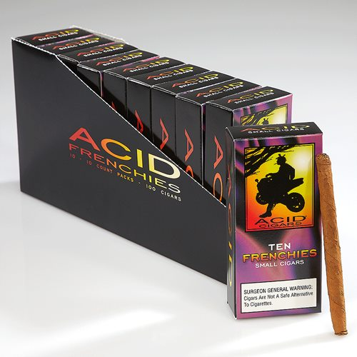 ACID by Drew Estate Frenchies Cigars