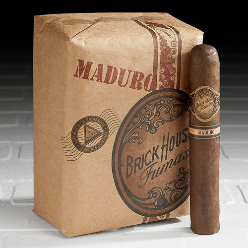 Brick House Fumas Maduro Cigars