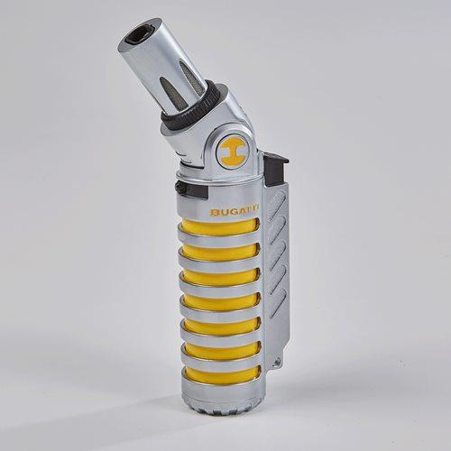 Bugatti Vulcan Dual Torch Lighter - CIGAR.com