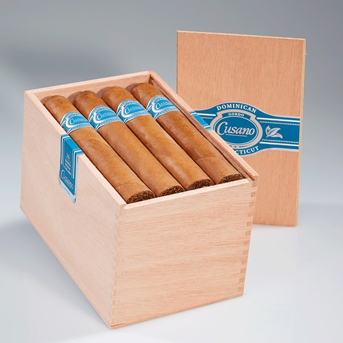 Cusano Dominican Connecticut Cigars
