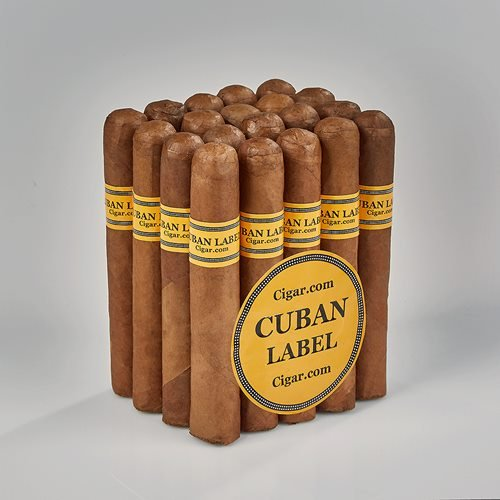 House Blend Cuban Label Cigars