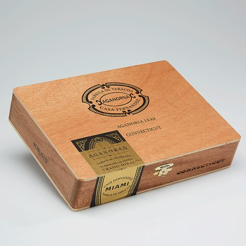 Aganorsa Leaf Connecticut Cigars