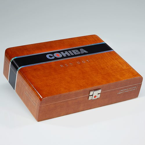 Cohiba Red Dot Cigars
