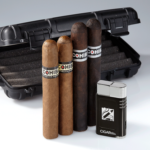 Cohiba To-Go Combo Cigar Samplers