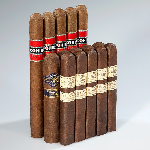 Brand Central Assortment Cigar Samplers
