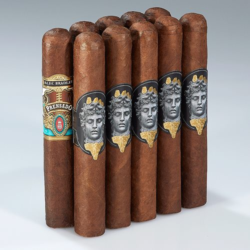 Like Father, Like Son Sampler Cigar Samplers