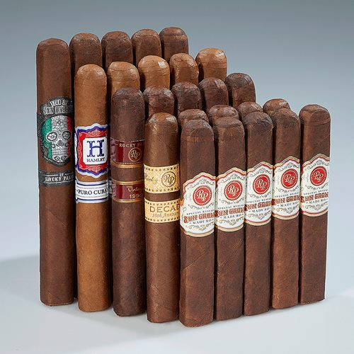 Rocky Patel Top-Shelf 25  25 Cigars