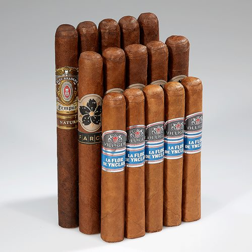 The Capote Collection Cigar Samplers