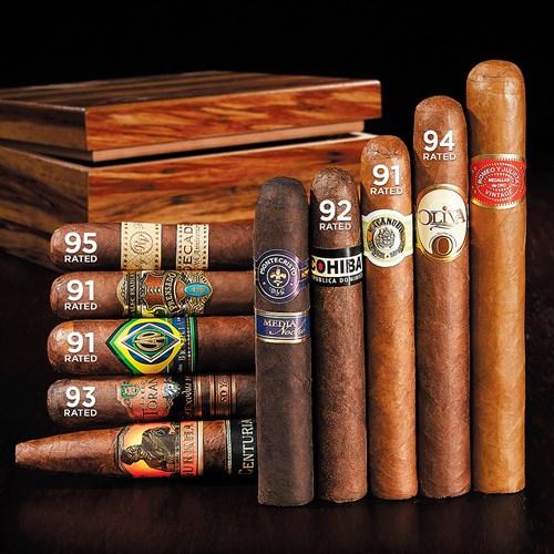 Cigar Com Starter Set Iv