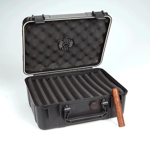 HERF A DOR X40 Cigar Travel Case 40 Cigar Capacity New in Box