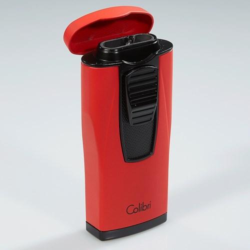 Colibri Monaco Triple Flame Lighter - CIGAR com