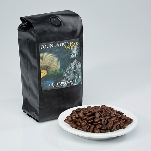 Foundation Coffee - The Tabernacle Gourmet