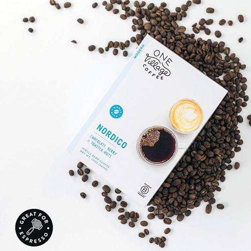One Village Coffee - Nordic Espresso Gourmet