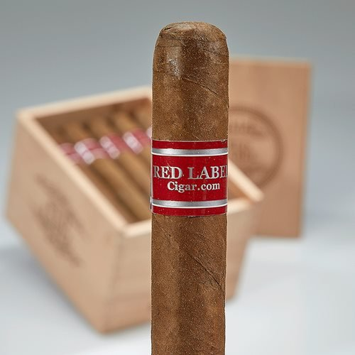 House Blend Red Label Cigars